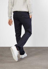 MAC Jeans - Trousers - blue - 1