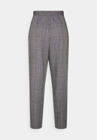 PS Paul Smith - WOMENS TROUSERS - Trousers - grey - 1