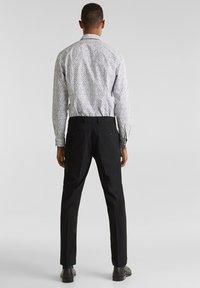 Esprit Collection - ACTIVE - Pantaloni eleganti - black - 2