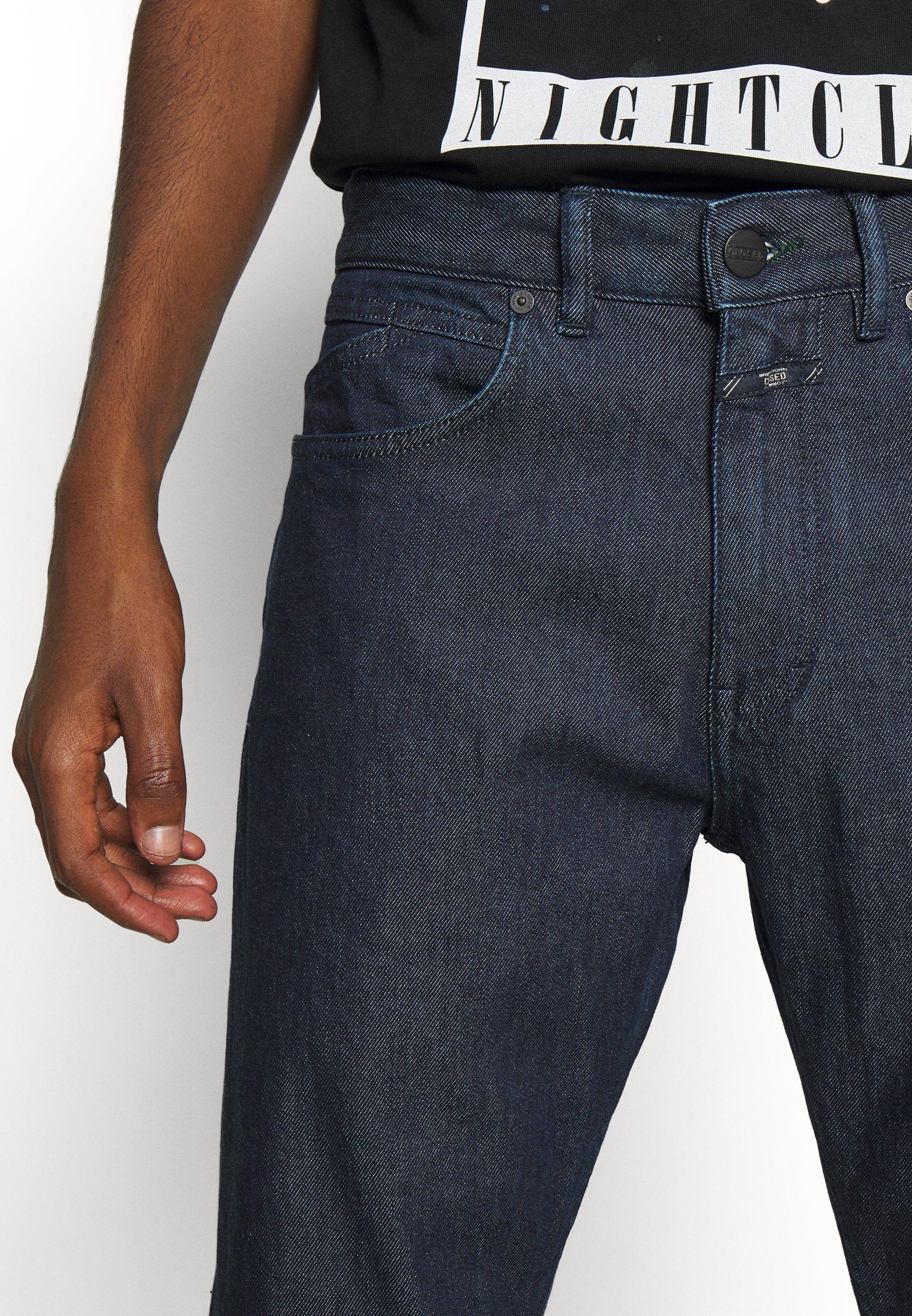 Men COOPER - Jeans Tapered Fit