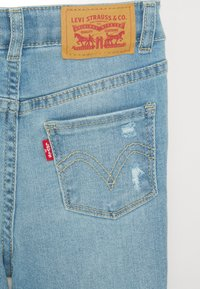 Levi's® - 720 HIGH RISE SUPER SKINNY - Jeans Skinny Fit - blue - 2