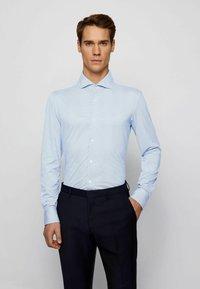 BOSS - JASON - Formal shirt - blue - 0