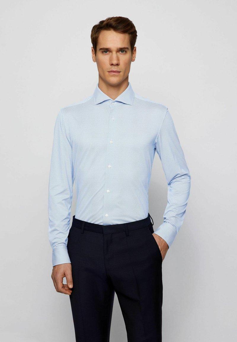 BOSS - JASON - Formal shirt - blue