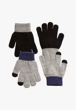 UNISEX - Gloves - grey