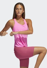adidas Performance - GO TO TANK 2.0 - Top - pink - 2