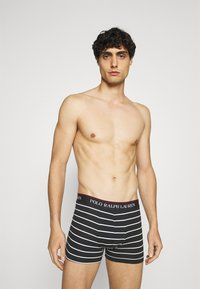 Polo Ralph Lauren - 3 PACK - Pants - black - 3