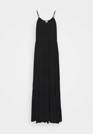 VIMESA STRAP DRESS - Maxi dress - black