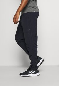 The North Face - CLASS PANT - Trousers - aviator navy - 3