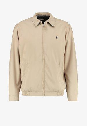 Korte jassen - khaki uniform