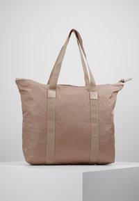 DAY Birger et Mikkelsen - GWENETH TONE BAG - Shoppingveske - stucco - 2