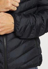 Haglöfs - Winter jacket - true black - 4