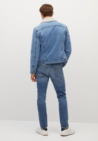 Mango - WASP - Veste en jean - hellblau - 2