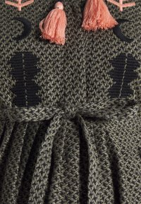 Mara Mea - GRECIAN DREAM - Sukienka letnia - olive/black - 2