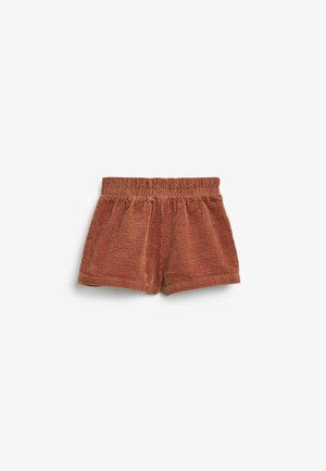 CORD - Shorts - apricot