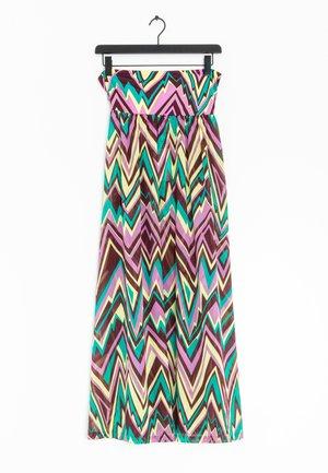 Day dress - multi colored