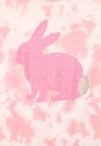 GAP - GIRL TIE DYE BUNNY  - Pyjama set - multi-coloured - 3