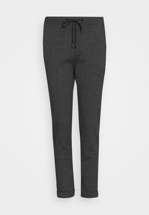 MRJOGGER - Trousers - grey/blue