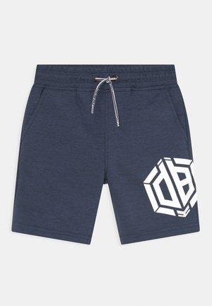 RAMBOR - Shorts - dark blue