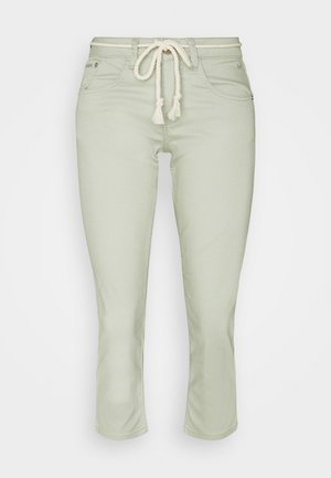 CRVAVA PANT COCO FIT - Trousers - desert sage