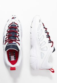 Tommy Jeans - WMNS NEVIS 1C4 - Trainers - white - 3