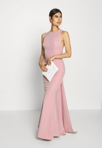 Jarlo - JONQUIL - Occasion wear - rose pink - 1