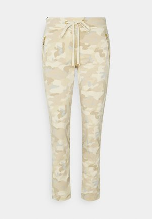 LUCIE LEVON PANT - Trousers - incense