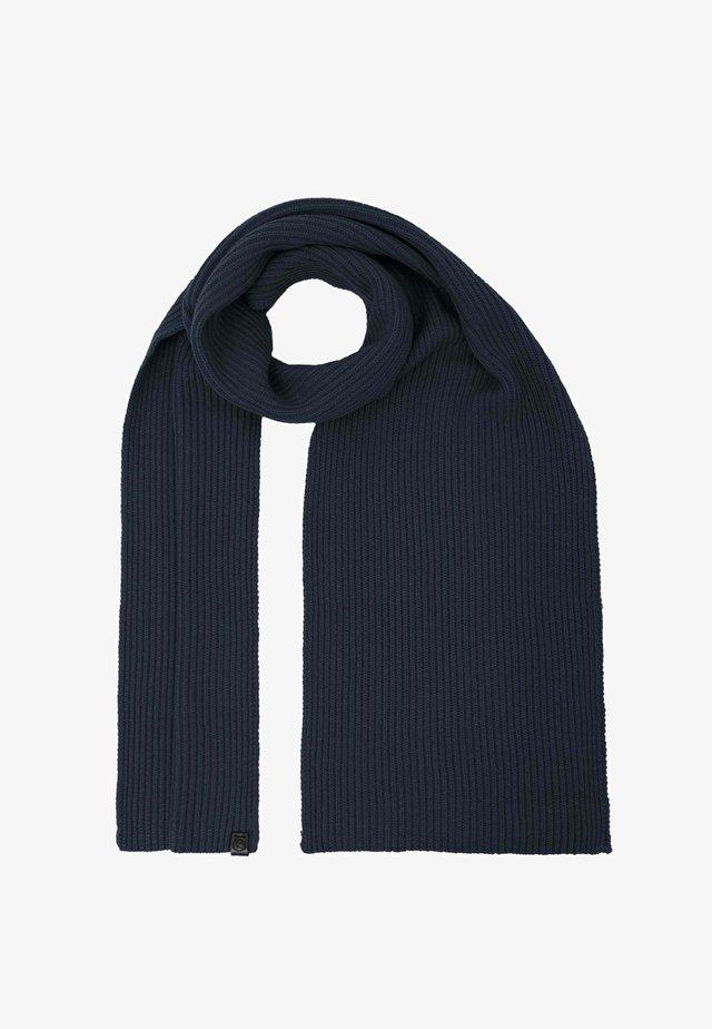 LUCA - Scarf - blue