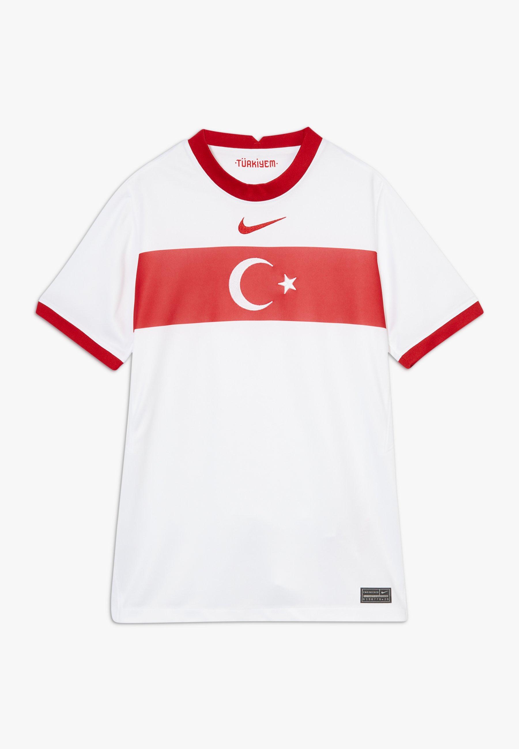 Kids TÜRKEI Y NK BRT STAD SS HM - Club wear