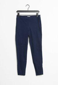 Tommy Hilfiger - Leggings - Trousers - blue - 0