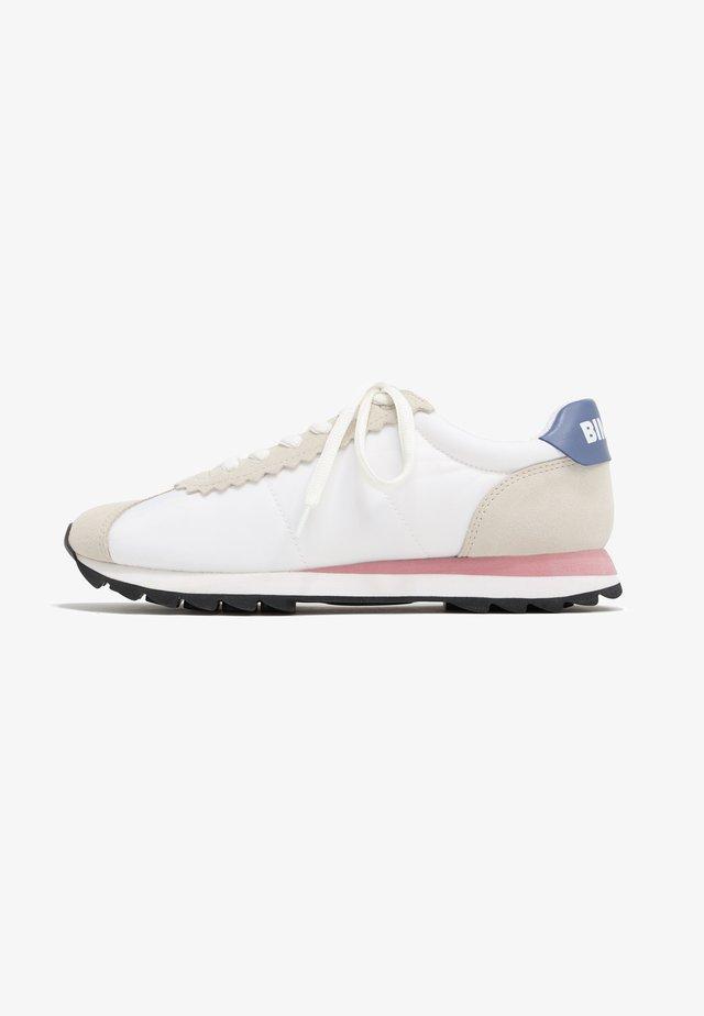 RETRO - Sneakers laag - white