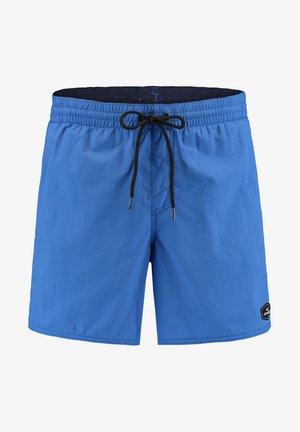 VERT - Swimming shorts - ruby blue