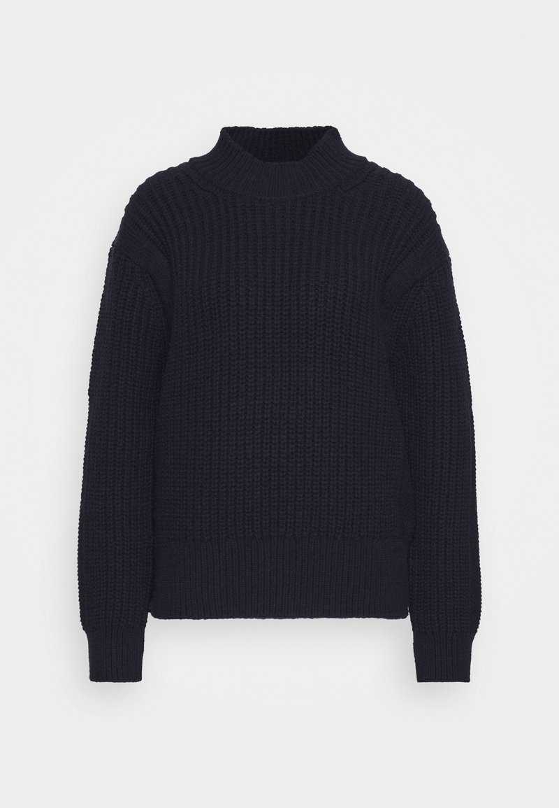 CLOSED - WOMEN´S - Jumper - dark night