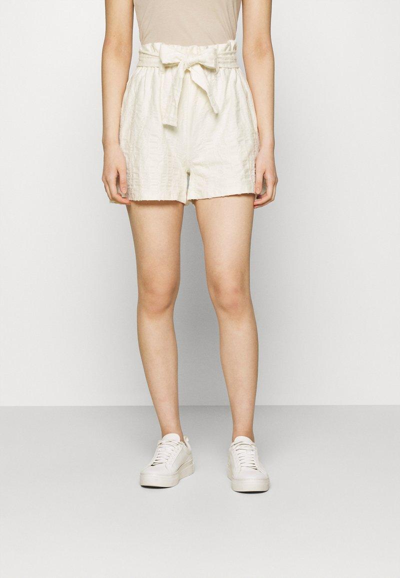 LTB - CIMISA - Short - off white