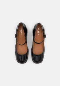 Jonak - BOUBOU - Platform heels - brillant noir - 5