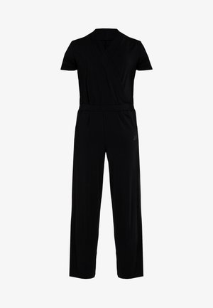 JUMPSUIT - Turnanzug - black