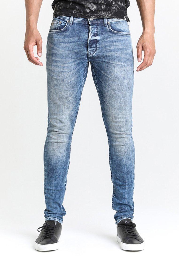 Uomo EGO LOGAN - Jeans slim fit