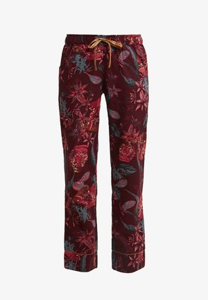 MIX MATCH TROUSER PRINT - Pyjama bottoms - woodrose