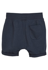 Next - Shorts - dark blue - 1