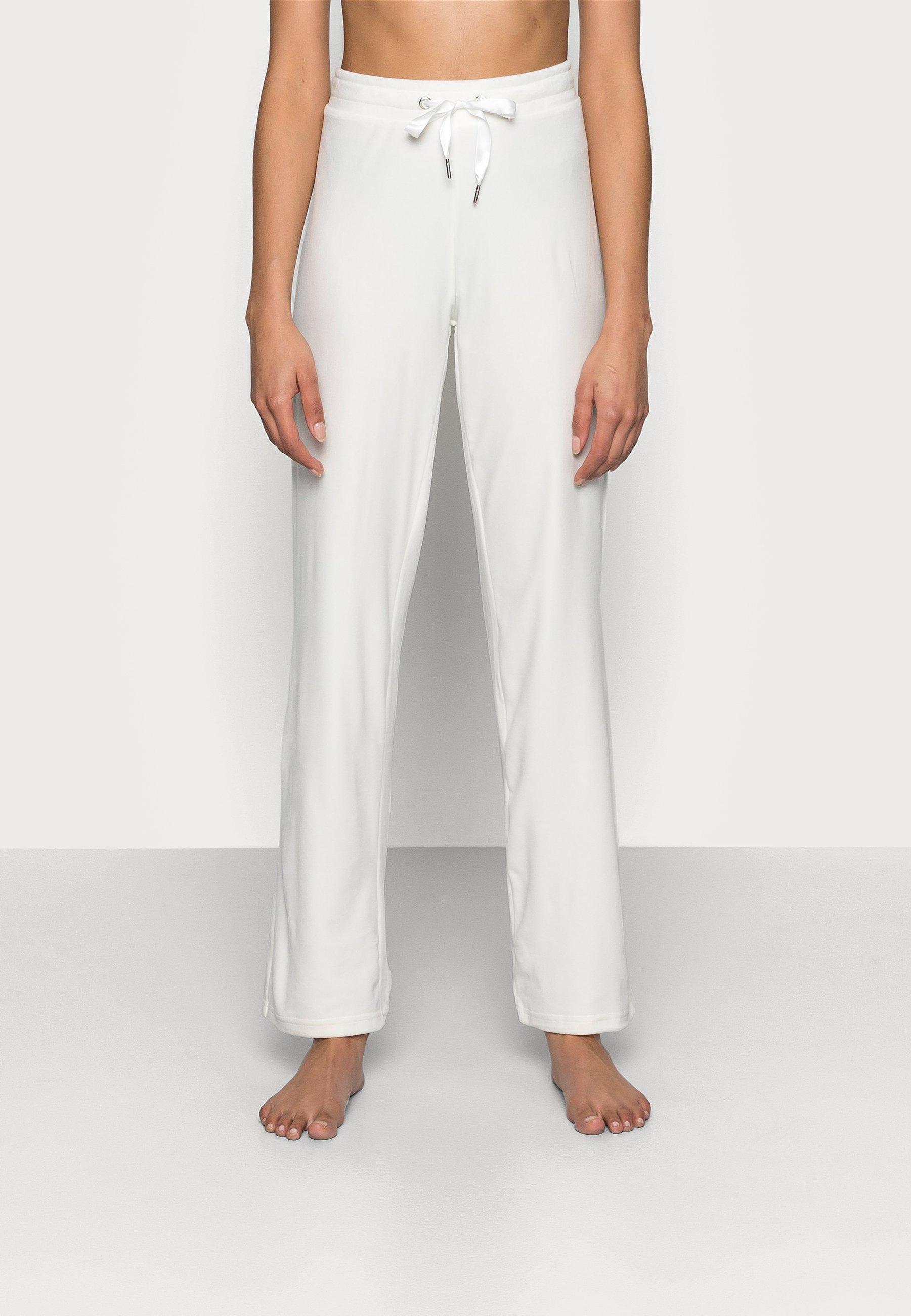 Women CECILIA TROUSERS - Pyjama bottoms