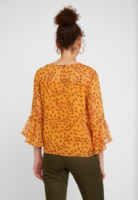 mint&berry - Blouse - yellow/brown - 2