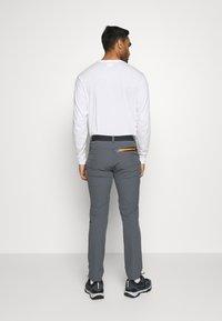 Salewa - VEZZANA - Trousers - ombre blue - 2