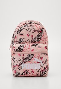 Puma - PHASE SMALL BACKPACK - Rugzak - peachskin - 0