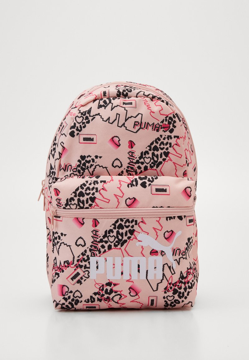 Puma - PHASE SMALL BACKPACK - Rugzak - peachskin