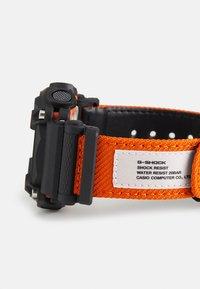 G-SHOCK - NEW HEAVY DUTY STREET - Chronograph watch - black - 2