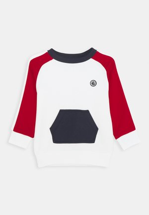 LOYD - Sweatshirt - marshmallow/terkuit/smoking