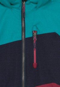 Killtec - LYNGE GRLS - Outdoor jacket - azur - 3