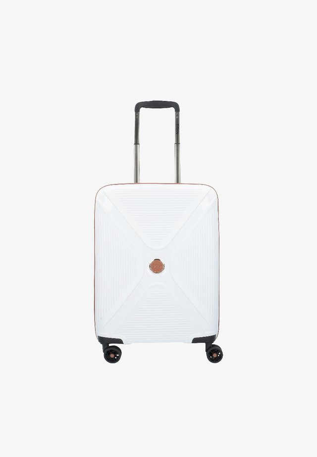 PARADOXX - Trolley - white