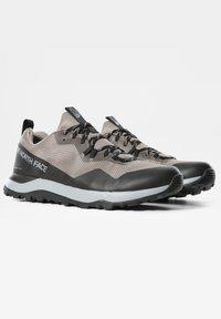 The North Face - M ACTIVIST FUTURELIGHT - Trainers - mineral grey/tnf black - 1