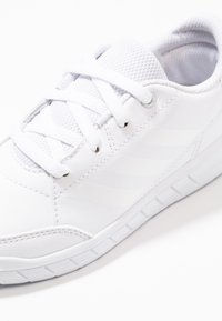 adidas Performance - ALTASPORT - Sports shoes - footwear white/grey tow - 2