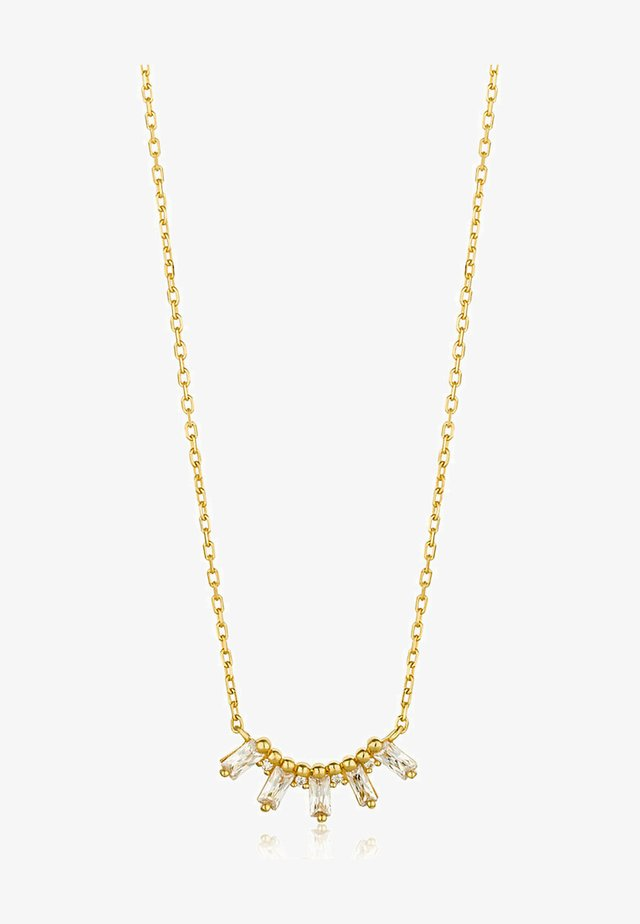 KETTE GLOW  - Necklace - gold